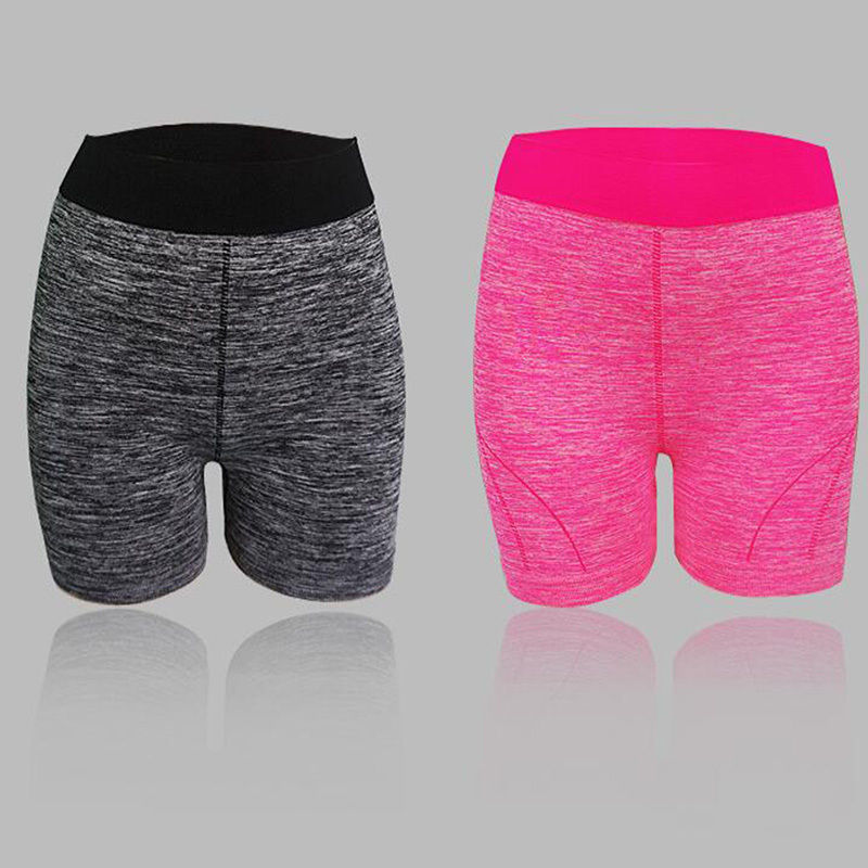 Sexy-Women-039-s-Sport-Workout-Gym-Fitness-Yoga-Running-Shorts-Elastic-Shorts-Pants Sexy-Women-039-s-Sport-Workout-Gym-Fitness